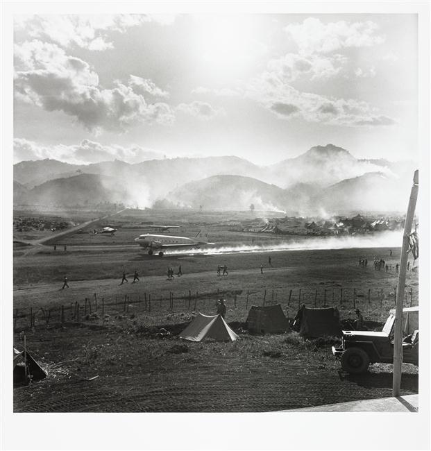 На сан 1952 Вилли Риццо Муз армии2.jpg