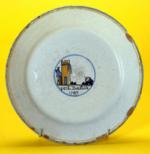 Взятие Бастилии 18 в тарелка Карнавале2.jpg
