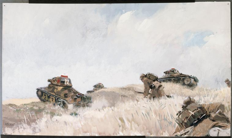 пехота атакует ее поддерж легкие танки.jpg