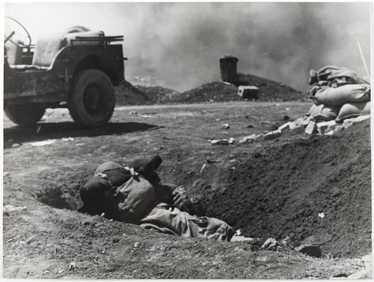 Битва при ДБФ Камю Перо март 1954.jpg