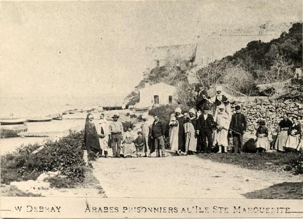 Араб закл на острове св Маргариты.jpg