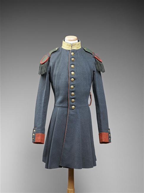 Мундир 1855 1858 Муз армии.jpg