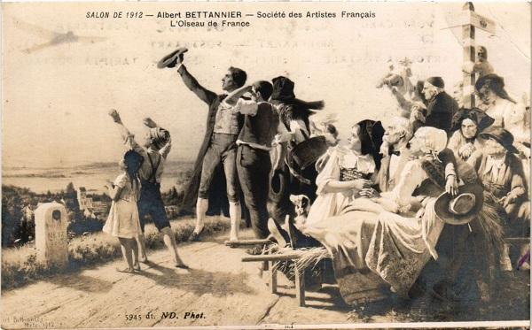 Птица Франции Метц 1912 А Беттаннье3.jpg