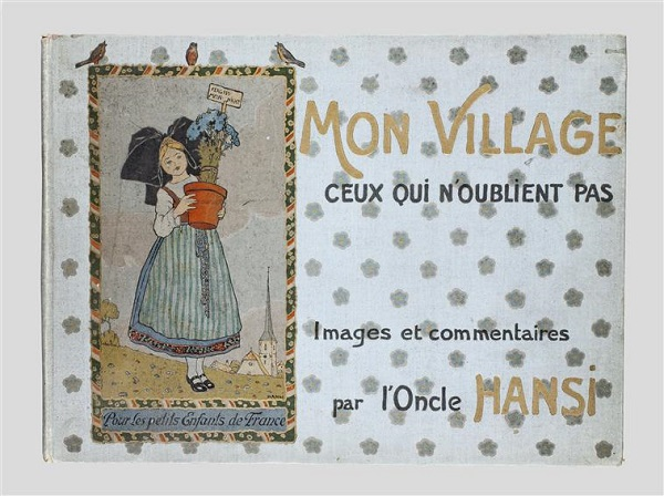Моя деревня То что не заб 1913 Ж-Ж Вальц Муз армии.jpg