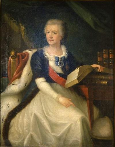 Дашкова Екатерина Романовна 1790-е Неизв ист муз.JPG