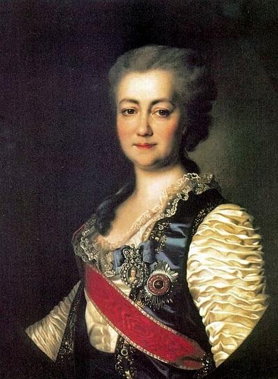 Дашкова Екатерина Романовна ок 1784 Левицкий частн ко.jpg