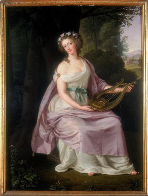 Мария Антуанетта 1788 Л Гуттенбрунн Палаццо Коронини Кронберг.jpg