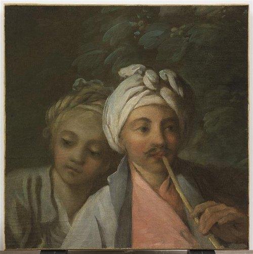 Головы русских крестьян 1767 Ж-Б Лепринс Дижон муз Манин.jpg