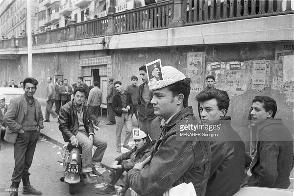 неделя баррикад янв 1969 Жорж Менаже.jpg