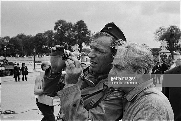 Клкман на съемках авг 1965.jpg