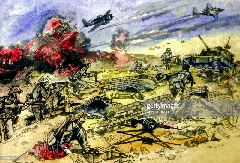 Посл момент битвы 1960 Huy Toan.jpg