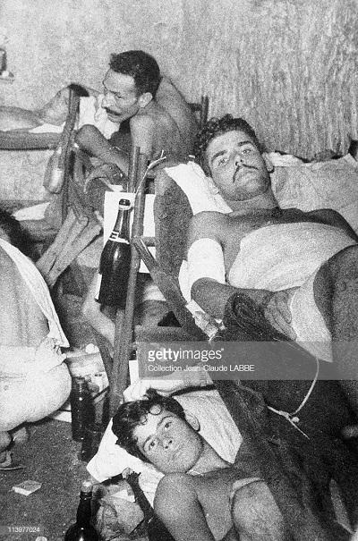 Раненые в ДБФ май 1954.jpg