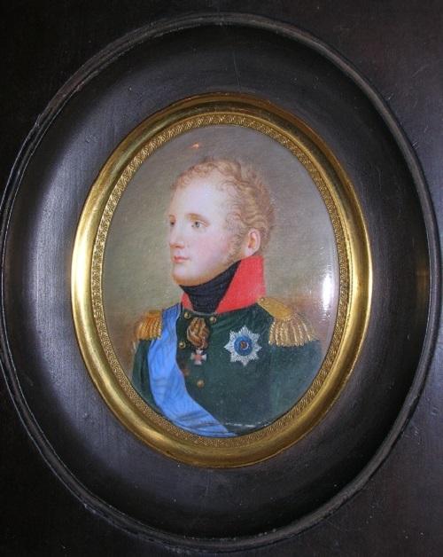 Alexandre 1810 Берлин.JPG