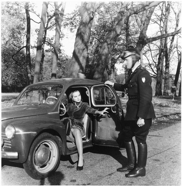 Задержание 1952 Дениз Колон.jpg