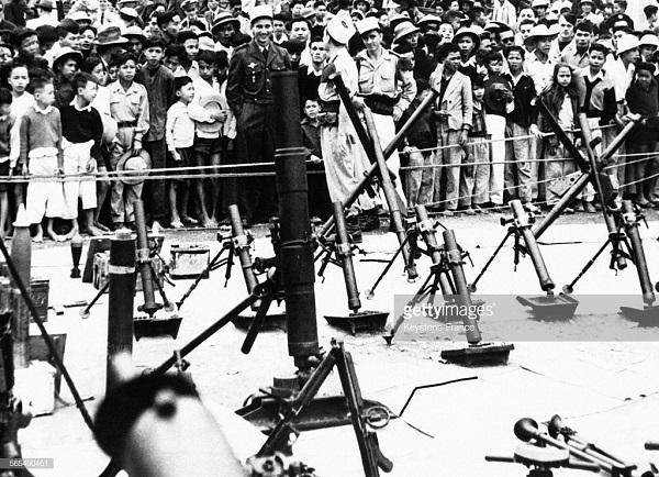 Оружие оп Лоррэн со скл ВМ в Хоное 21 фев  1952 2.jpg