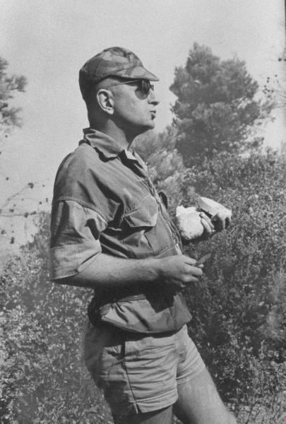 Бижар сент 1957 Лайф.jpg