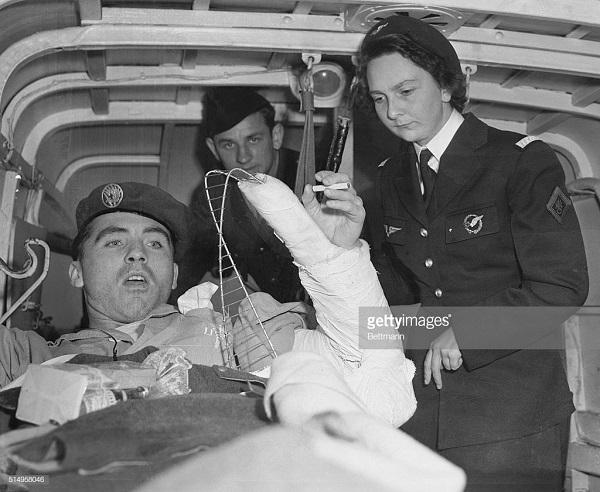 Ж де галар и Луи Рене июль 1954.jpg