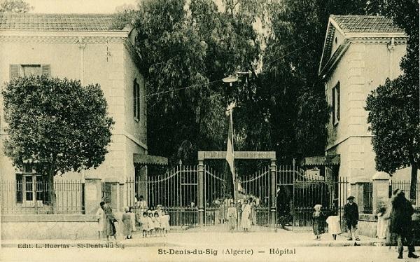 Сен Дени де Сиг Больница2.jpg