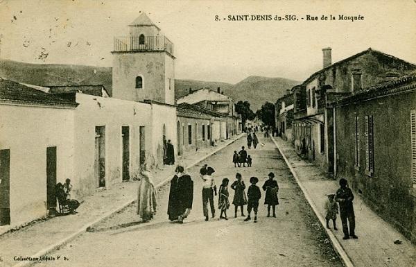 Сен Дени де Сиг Мечеть3.jpg