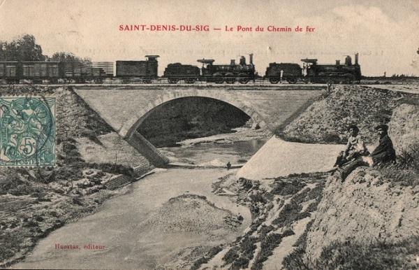 Сен Дени де Сиг Мост.jpg