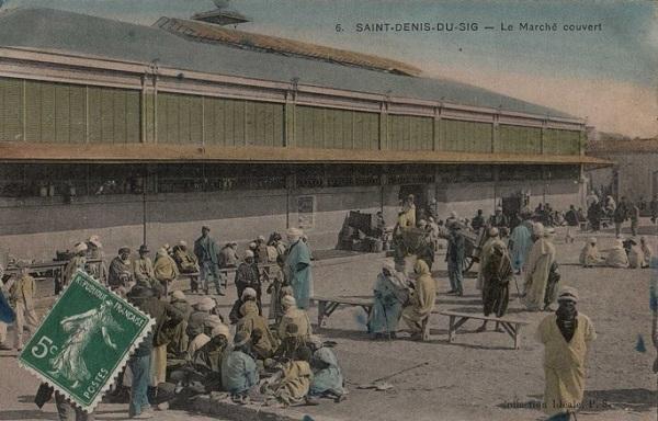 Сен Дени де Сиг рынок13.jpg