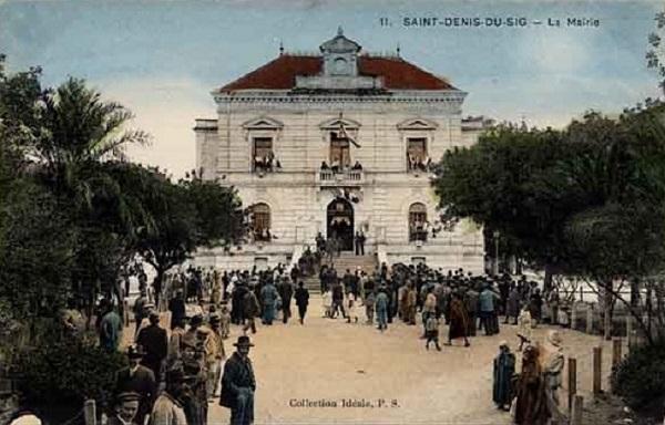 Сен Дени де Сиг ратуша 2.jpg