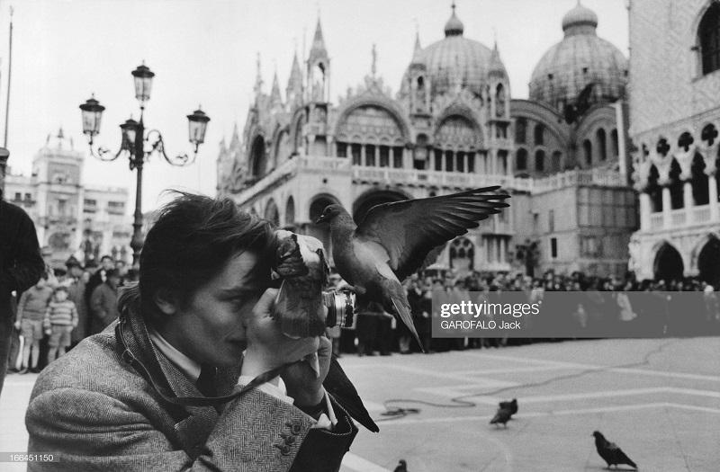 1962 В венеции март 1962.jpg