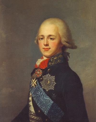 07 Alexandre 1798 1800 Неизв Музей истории СПБ.jpg