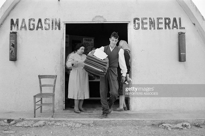 7 Лагерь Гран арена в Марселе 22 янв 1962 17.jpg