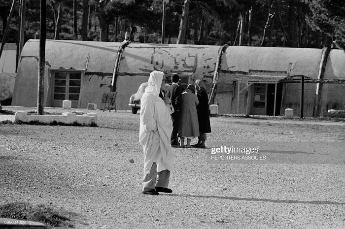 9 Лагерь Гран арена в Марселе 22 янв 1962 12.jpg