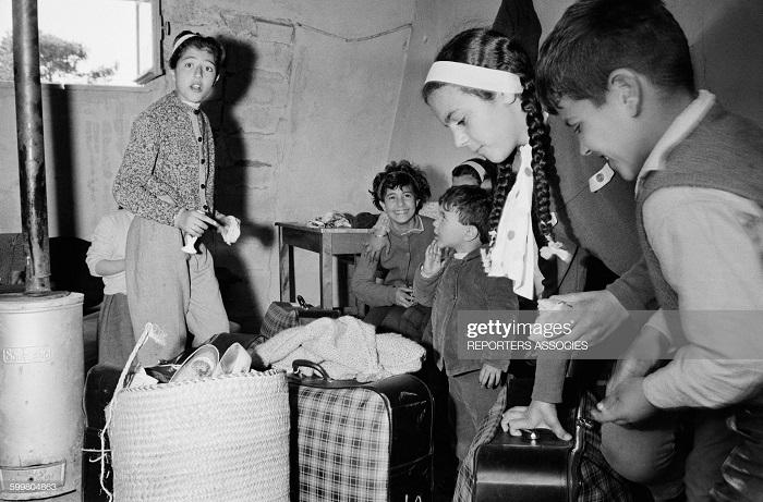 11 Лагерь Гран арена в Марселе 22 янв 1962 14.jpg