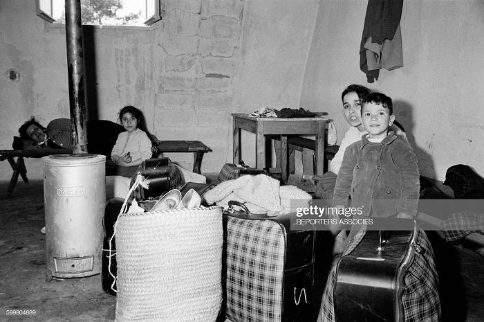 12 Лагерь Гран арена в Марселе 22 янв 1962 5.jpg