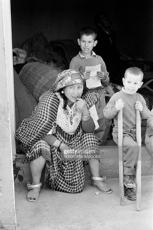 14 Лагерь Гран арена в Марселе 22 янв 1962 3.jpg