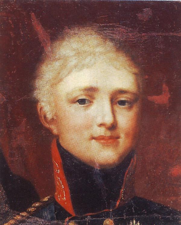 17 Alexandre 1800-е Неизв Рус музей.jpg