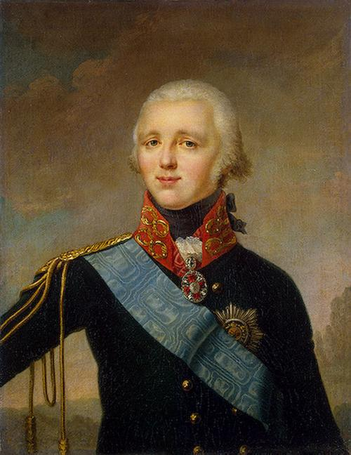 20 Alexandre 1800-е Неизв Эрмитаж.jpg