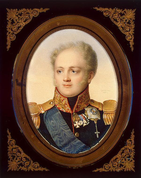 03 Alexandre 1817 Беннер Эрмитаж дает 1821.jpg