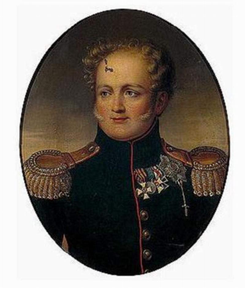 13 Alexandre 1820-е Сотби.JPG