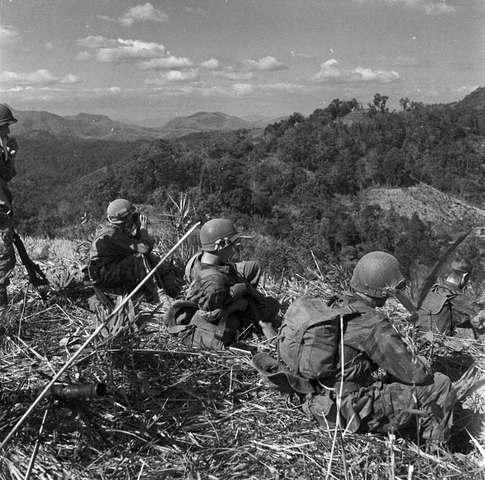 Операция Полукс недремлющие солдаты 1 беп дек 1953 Перо2.jpg