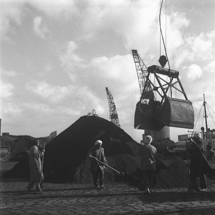 В порту Боны.jpg