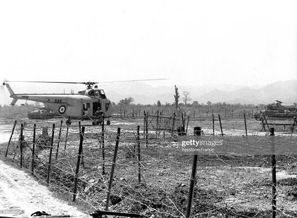 вертолет в ДБФ 17 марта 1954.jpg