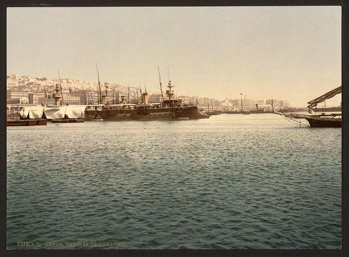 Алжир порт.jpg