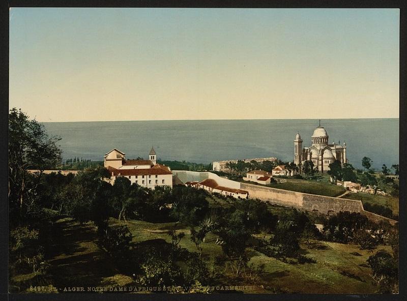 Алжир собор богомат афр и кармел монастырь.jpg