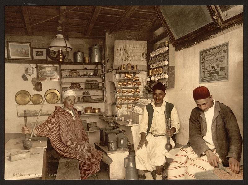 Алжир мавр кафе.jpg