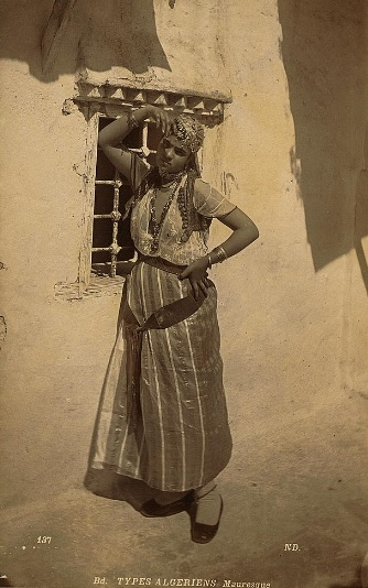 Мавританка.jpg