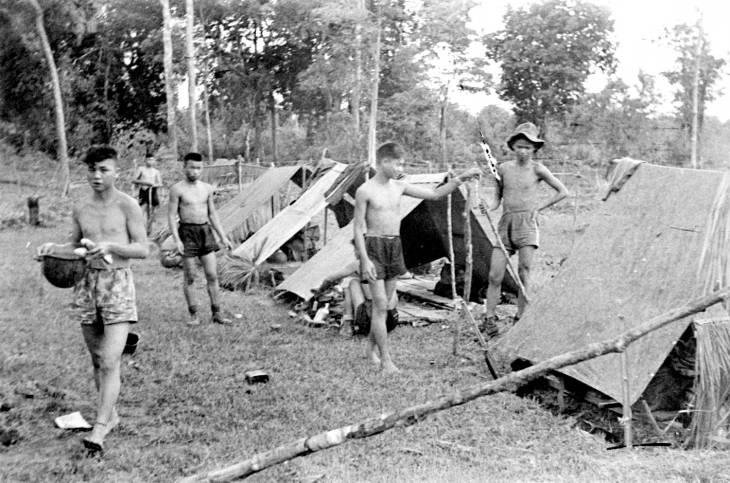 палатки 1953.jpg