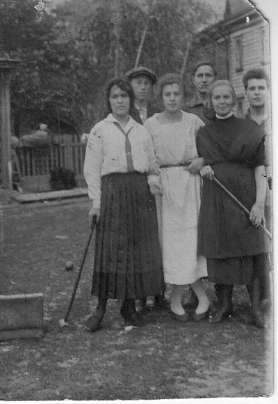Бабка и крикет 1926 1927.jpg
