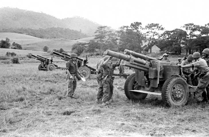Артиллеристы 1950.jpg