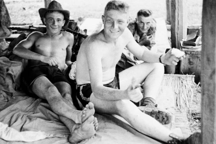 немцы-легионеры 1950.jpg