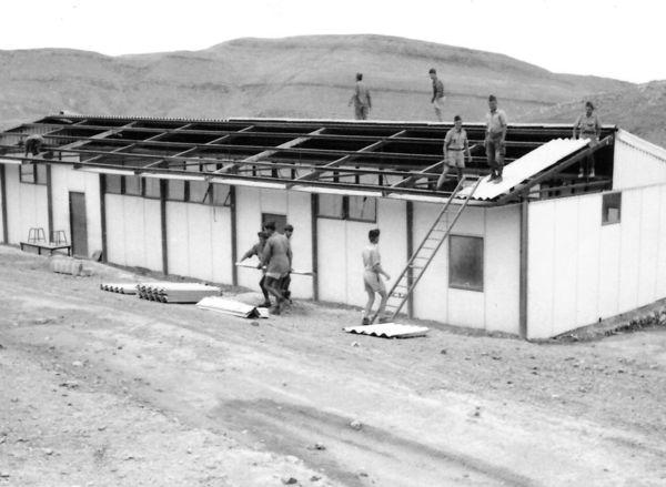 Демонтаж барака конец июня 1960.jpg