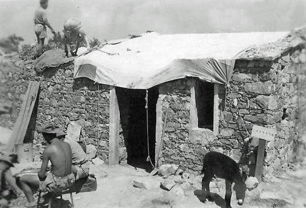Кухня в Бен Мансур июнь 1959.jpg